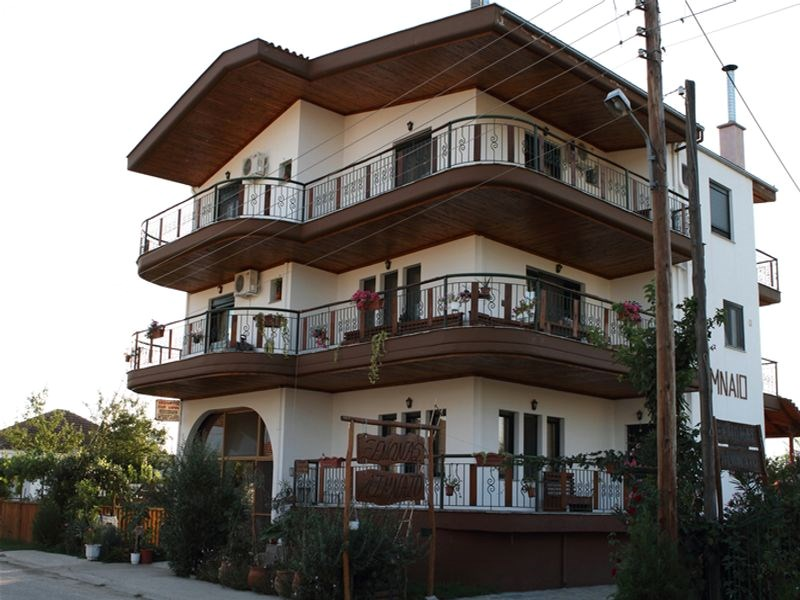 HiGreece Youth Hostel Limneo
